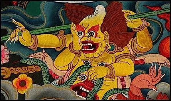 Buddha Weekly Mara the evil one Buddhism Buddhism