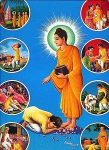 Buddha Weekly Sigalovada sutta Buddhism