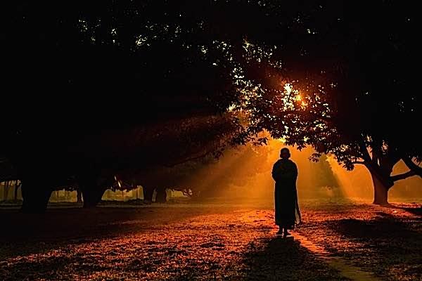 Buddha Weekly Sunrise Dinajpur Bangladesh Buddhism