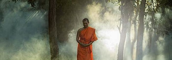 Cankama Sutta: Walking Meditation Sutra: put some mileage on your Buddhist practice with formal mindful walking