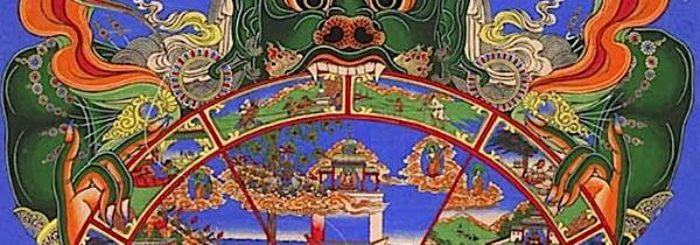 Understanding Dependent Co-Arising is critical to Buddhist practice: The Great Causes Discourse Maha-nidana Sutta