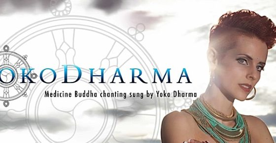 Buddha Weekly Yoko Dharma Medicine Buddha Chanting Buddhism