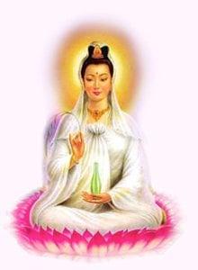 Buddha Weekly quanyin Buddhism