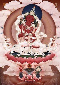 Buddha Weekly Vajradharma Ben Christian Buddhism