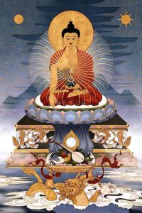 Buddha Weekly shakyamuni buddha lg Buddhism
