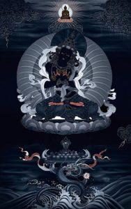 Buddha Weekly vajradhara lg Buddhism