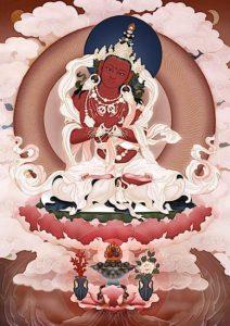 Buddha Weekly vajradharma lg Buddhism