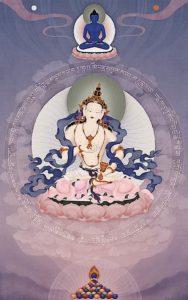Buddha Weekly vajrasattva lg Buddhism