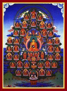 Buddha Weekly 35 Buddhas as a merit tree Buddhism