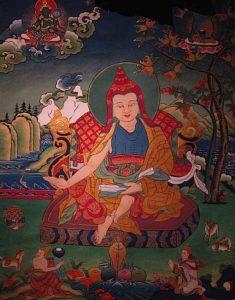 Buddha Weekly Asanga with Tara Buddhism