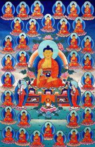 Buddha Weekly Buddha35Frm2004A print Buddhism