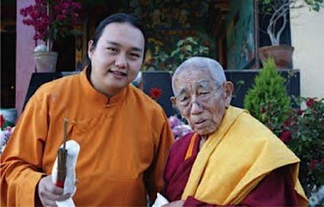 Buddha Weekly Geshe Kechog with Namdrol Rinpoche Buddhism