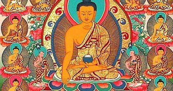 Buddha Weekly Horizontal 35 Buddhas Buddhism