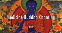 Medicine Buddha healing mantras chanted by the amazing Yoko Dharma