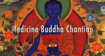 Medicine Buddha healing mantras chanted by the amazing Yoko Dharma