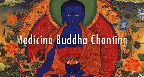 Buddha Weekly Medicine Buddha Chanting Yoko Dharma beautiful mantra chanting Buddhism