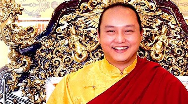Buddha Weekly Namdrol Rinpoche Buddhism