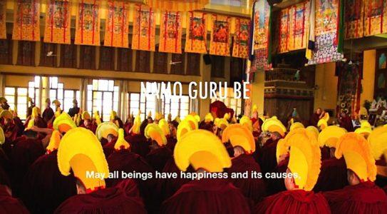 Buddha Weekly Namo Guru Be Buddhism