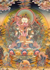 Buddha Weekly Vajrasattva Yabyum Buddhism