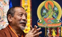 Tara Book excerpt and teaching: Who is Tara and how can She help us? An introduction to Tara, Karma, Shunyata, Dependent Arising, and Buddha Nature by Venerable Zasep Tulku Rinpoche