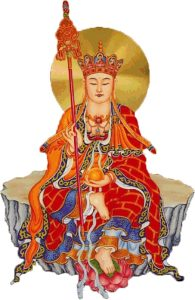Buddha Weekly ksitigarbha by utsuhofanboy24000 d7aahxg Buddhism