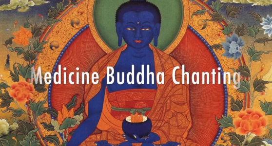 Medicine Buddha Chanting Yoko Dharma beautiful mantra chanting