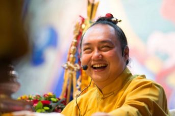 "Video: ""Experience Buddhism"" with Namdrol Rinpoche ""Buddhism emphasizes, and lays its very foundations on, equanimity."""