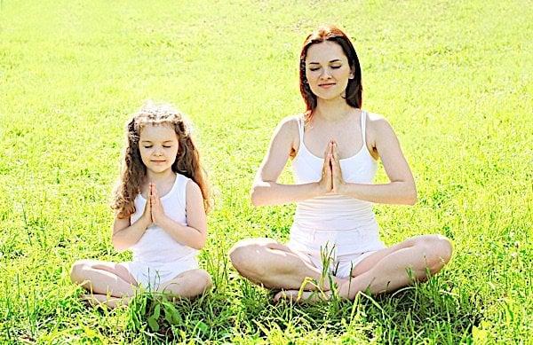 Buddha Weekly Mindful parenting Buddhism