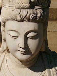 Buddha Weekly Kannon Canon Avalokiteshvara japanese goddess japanese history Buddhism