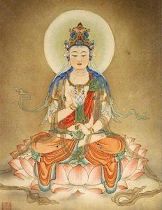 Buddha Weekly Kuan Yin Compassion Avalokiteshvara guanyin bodhisattva Buddhism