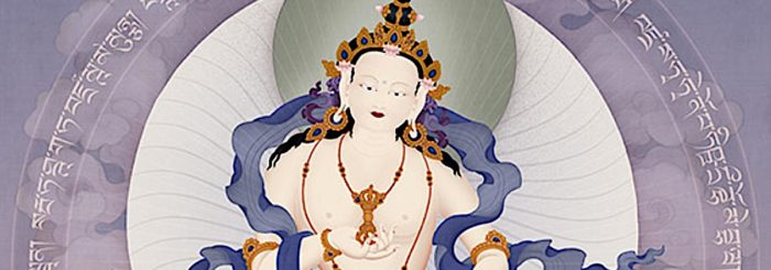 Vajrasattva, the Great Purifyer, among the most powerful and profound healing and purifications techniques in Vajrayana Buddhism