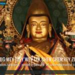Migtsema chanting Lama Tsonkhapa Mantra chanted by Yoko Dharma