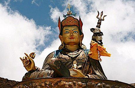 Buddha Weekly Guru Rinpoche Padmasambhava Buddhism