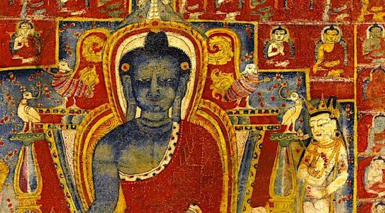 Buddha Weekly Medicine Buddha Sutra ancient art Buddhism