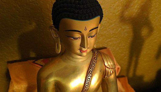 Buddha Weekly Medicine Buddha Sutra statue Buddhism