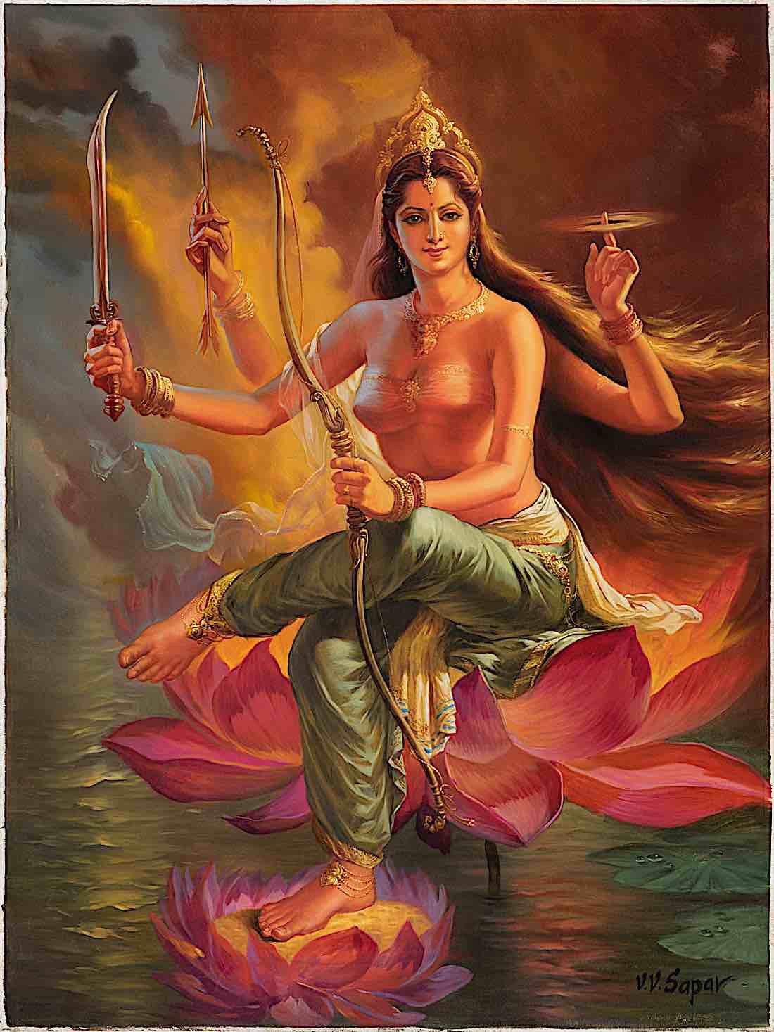 Buddha Weekly 13 Arya parichayika tara Buddhism