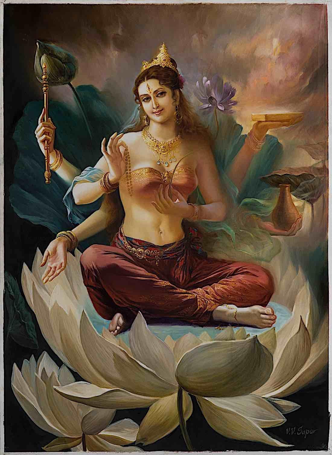 Buddha Weekly 15 Arya mahashanta tara Buddhism