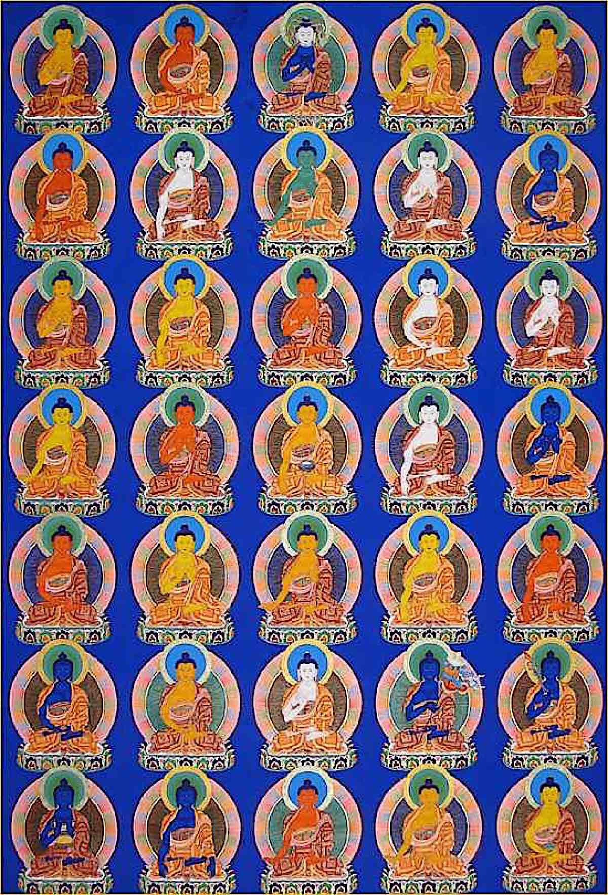 Buddha Weekly 35buddha Buddhism