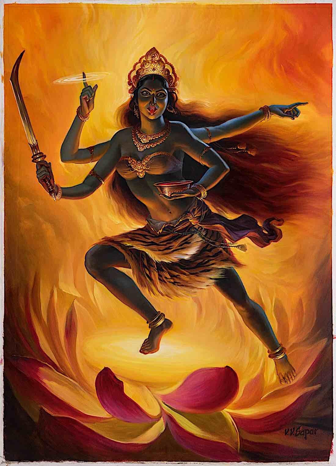 Buddha Weekly 7 Tara Surya Gupta high res Buddhism
