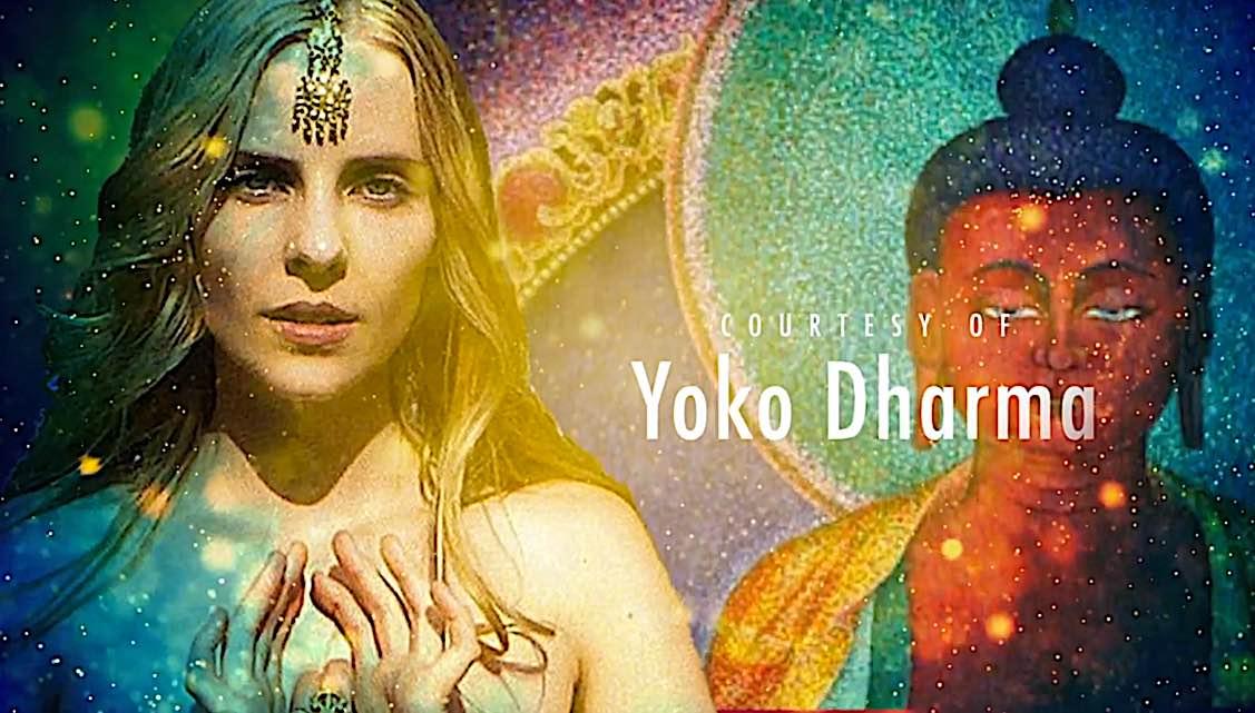 Buddha Weekly Amitabha Mantra Courtesy of Yoko Dharma Buddhism