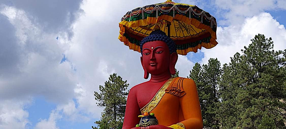 Buddha Weekly Amitabha feature image Buddhism