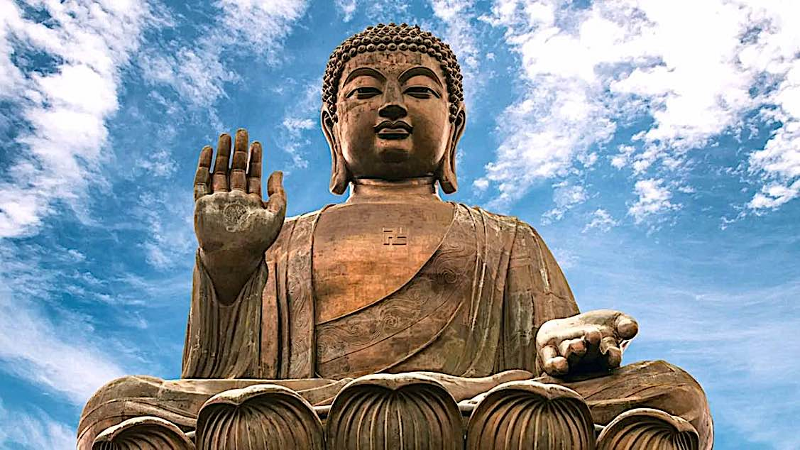 BUDDHISM: 50 Buddhist Teachings For Happiness, Spiritual Healing, And Enlightenment (Buddhism For Be