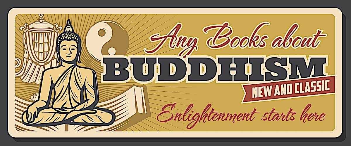 Buddha Weekly Any Books about Buddhism Buddhism
