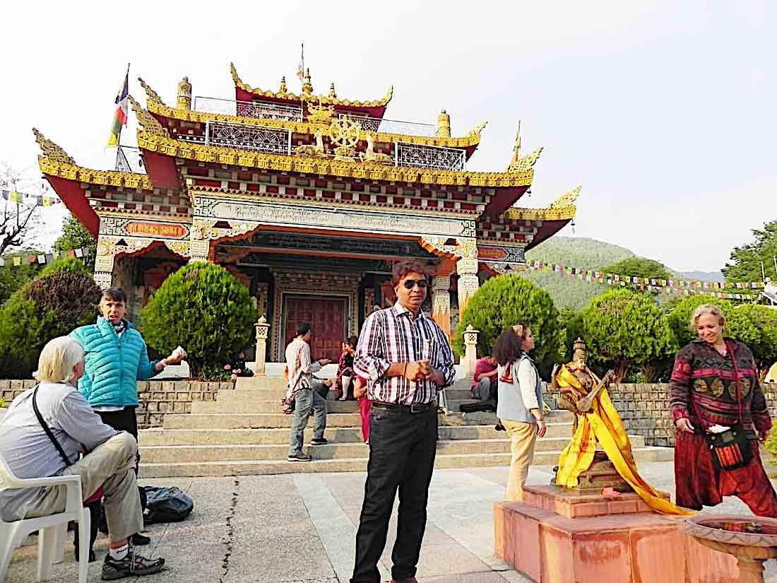 Buddha Weekly Artist V V Sapar Buddhism