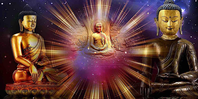 Buddha Weekly BUDDHA birthday 2000 Buddhism