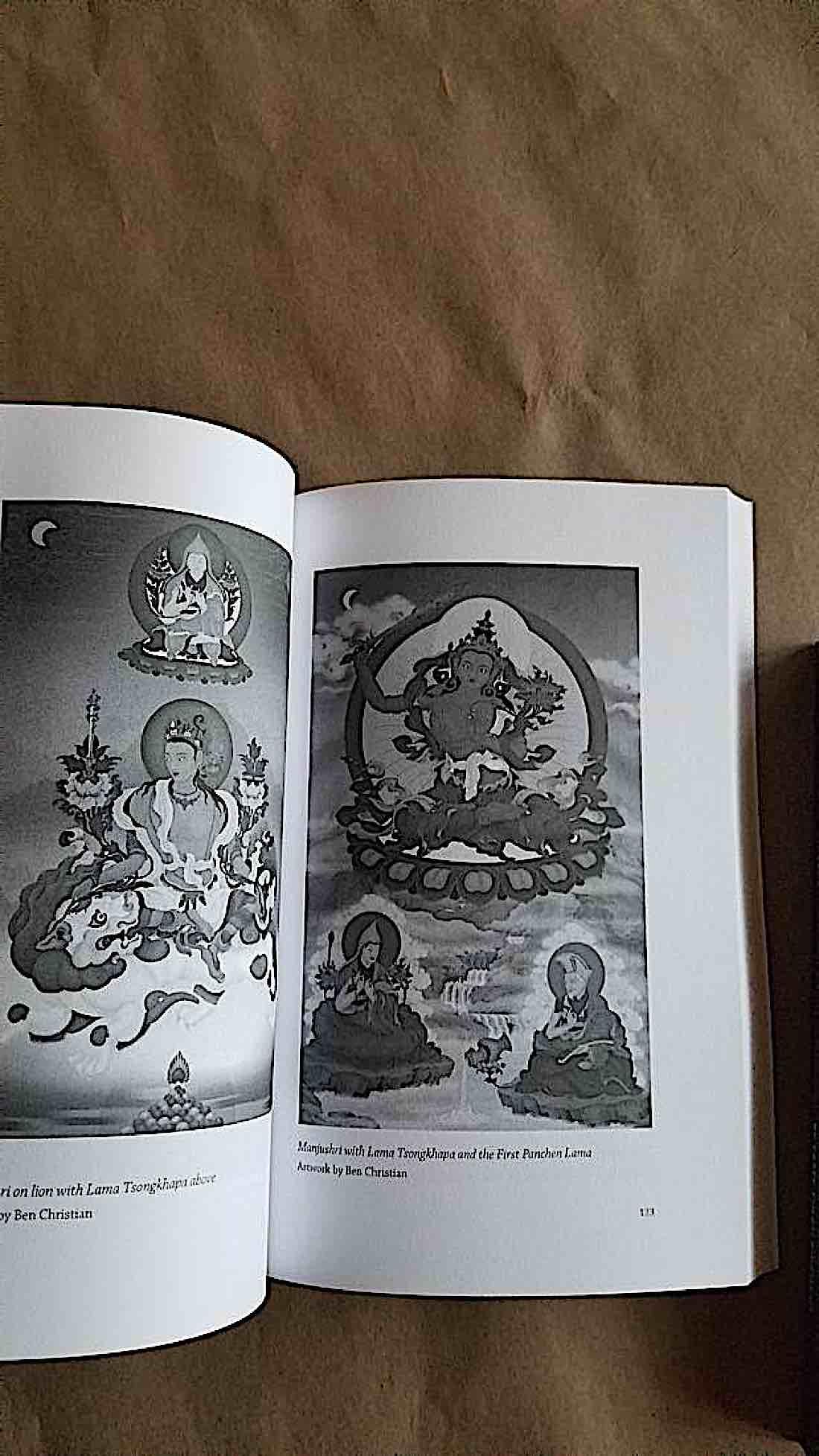 Buddha Weekly Beautiful thangkas by Ben Christian Buddhism Buddhism