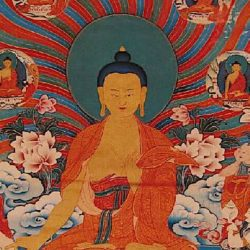 15 Miracles and 15 Days: Chotrul Duchen, the Day Buddha's Great Miracles: Buddha, reluctant to use miraculous powers, displayed 15 miracles to help correct the errors of six prideful teachers