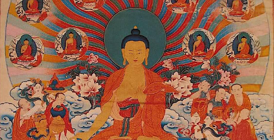 Buddha Weekly Buddha 15 days of miracles Buddhism
