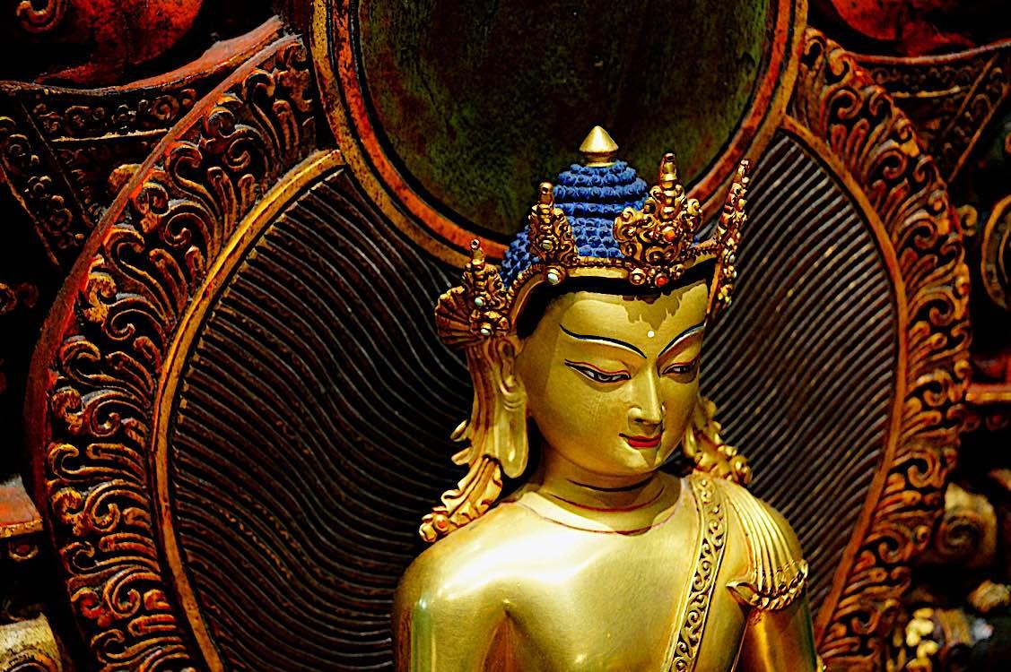 Buddha Weekly Buddha Buddhism
