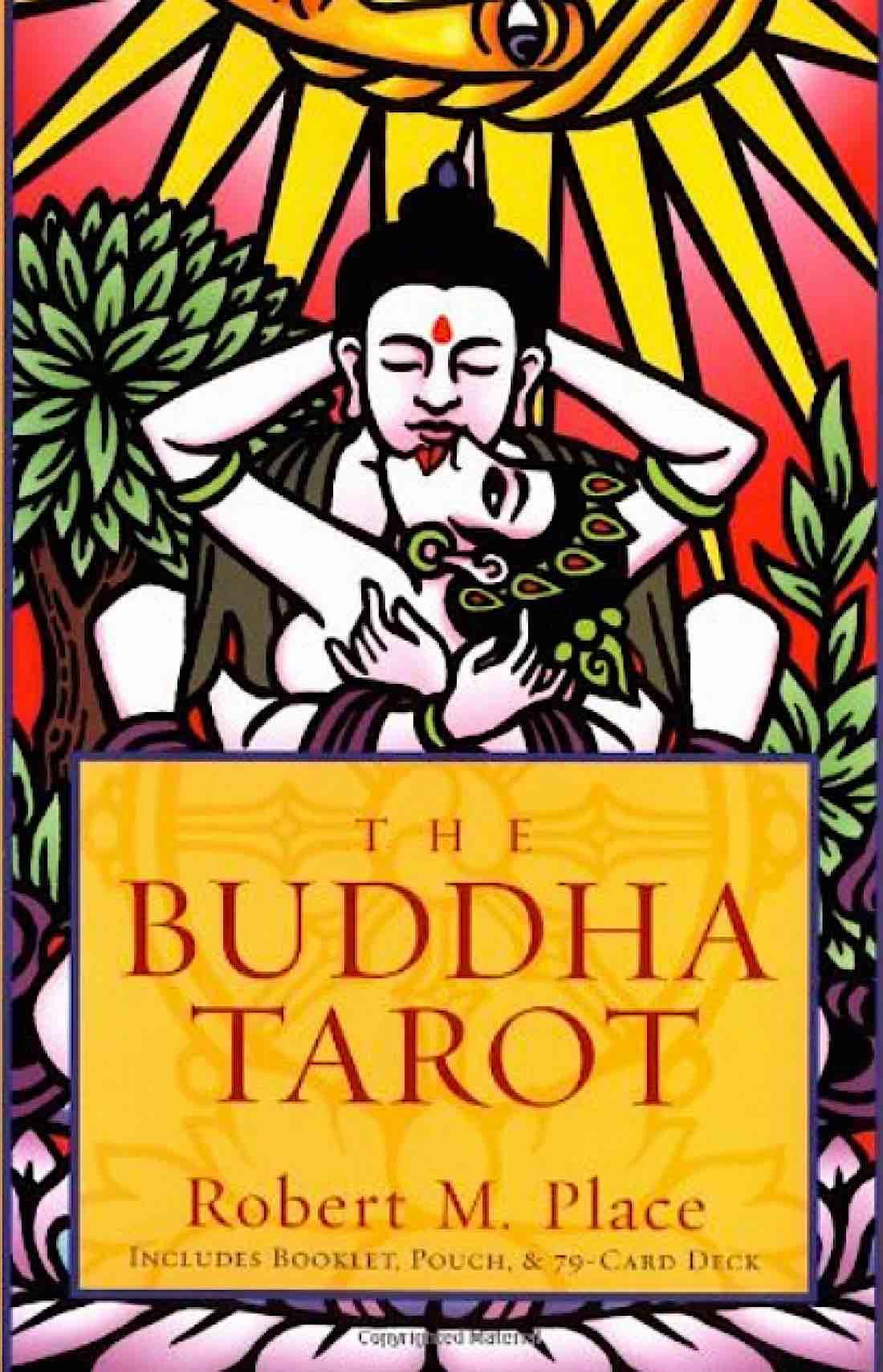 Buddha Weekly Buddha Tarot Buddhism 1